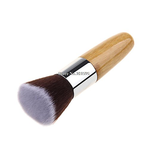 aabuildtm-high-quality-flat-top-bamboo-handle-powder-foundation-brushes-cosmetics-professional-makeu