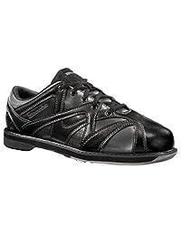 Etonic Men's Wide Strike 300 Black Right Hand Bowling Shoes Size 10 W