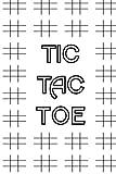 Tic Tac Toe: 3200 Games