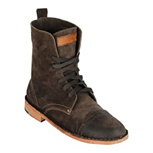 Mojabe Brown Boots