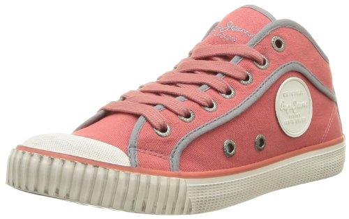 Pepe Jeans London Damen Sneaker INW-290E Industry Island, Größe:36