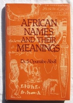 English Names And Their Meanings front-1061835