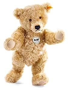 """Steiff Classic 1920 Teddy Bear Blond 10"""""""