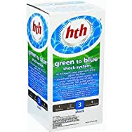 Lonza Microbial91912HTH Green to Blue Shock-HTH GREEN TO BLUE SHOCK