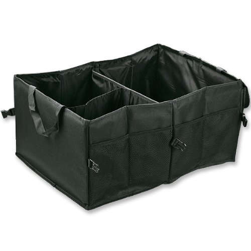 Car SUV Organizer Collapsible Foldable Cargo