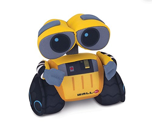 Pixar Collection Disney Buddies Wall-E Plush