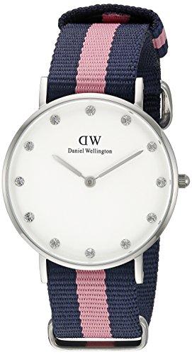 Daniel Wellington 0906DW, Orologio da polso Donna