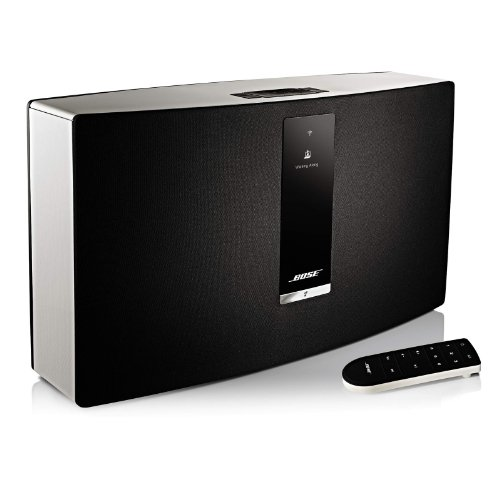 Bose SoundTouch 30 Wi-Fi Photo
