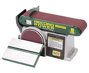 BandTellerschleifer BDS 150  250 Watt  5 Jahre Garantie  BaumarktKritiken und weitere Informationen