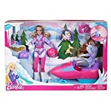 Barbie I Can Be Doll - Arctic Animal Rescue Barbie