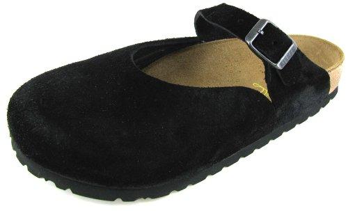 Birkenstock Shoes Black Birkenstock Rosemead