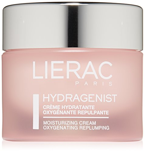 LIERAC Hydragenist Crema Ossigenante Reidratante Rimpolpante 40 ml.