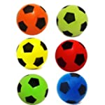 20cm Soft Foam Sponge Indoor Football...