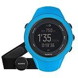 Suunto Wander & Outdoor GPS-Geräte Ambit3 Sport (Hr) Blue Uni