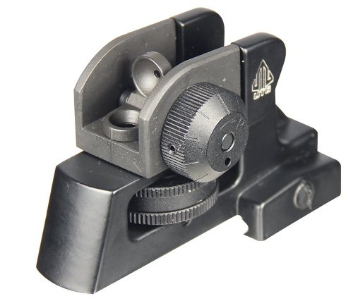 Trinity Force Model 4/16 Complete Match-grade Rear Sight