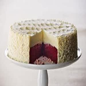The Cheesecake Factory Ultimate Red Velvet Cake Cheesecake 3 Lb 12 Oz