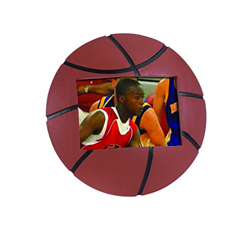 Sports Photo Frame 6x4 (Basketball) (Basketball Frame compare prices)