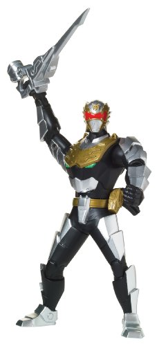 Power Rangers Megaforce Battle Morphin Robo Knight Power Ranger - 1