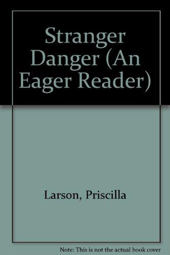 Stranger Danger For Children front-1037187