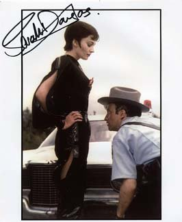 SARAH DOUGLAS (Superman II) 8x10 Celebrity Photo Signed In-Person at