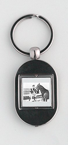 Key ring with Derby day