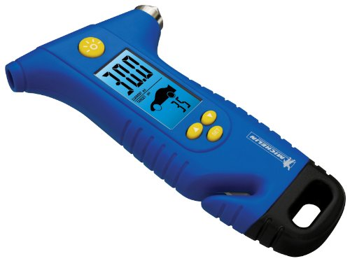 michelin-mn-4205b-programmable-tire-gauge-with-emergency-hammer-and-seat-belt-cutter