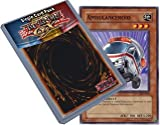 Yu Gi Oh : POTD-EN009 Unlimited Edition Ambulanceroid Common Card - ( Power of the Duelist YuGiOh Single Card )