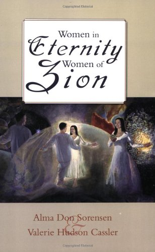 Women in Eternity, Women in Zion: Valerie Hudson, Alma Don Sorenson: 9781555177430: Amazon.com: Books