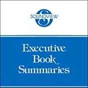 Soundview Executive Book Summaries, April 2007 | [Don Tapscott, Anthony D. Williams, John J. Sosik]