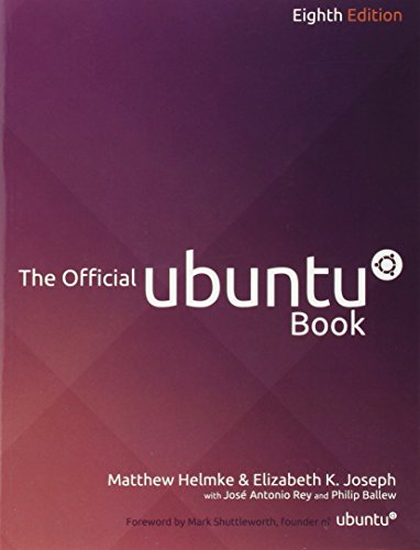 The official Ubuntu book