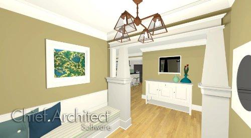 chief architect home designer essentials 2016 software