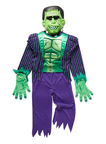 halloween-freaky-franky-frankenstein-monster-fancy-dress-boys-costume-with-mask-gloves-and-padded-ch