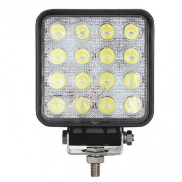 Souked 48W LED Flood Lampe Light Work Truck VTT 4X4 4WD 12 / 24V