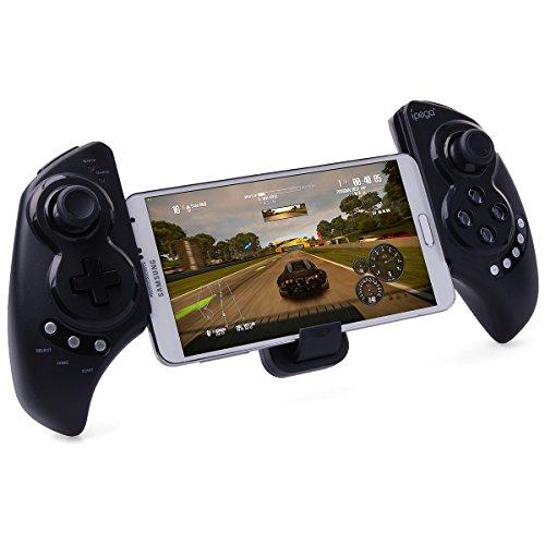 iPega® Controller de Jeu Bluetooth Sans fil Joystick Pour IOS Android PC IP117