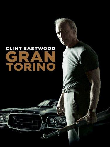 Gran Torino Cover