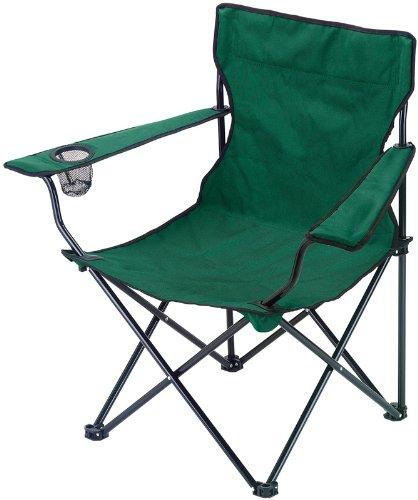 Draper 12906 Folding Chair - Green