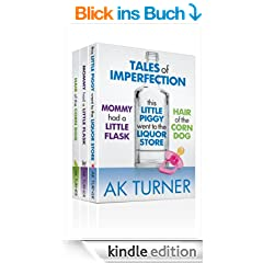 Tales of Imperfection Complete Collection (English Edition)