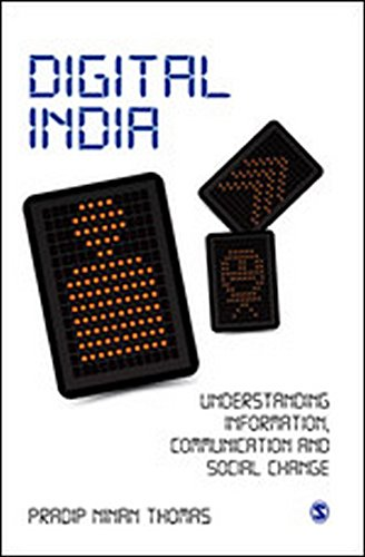 Digital India: Understanding Information, Communication and Social Change (Digital Telephony compare prices)
