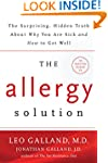 The Allergy Solution: Unlock the Surp...