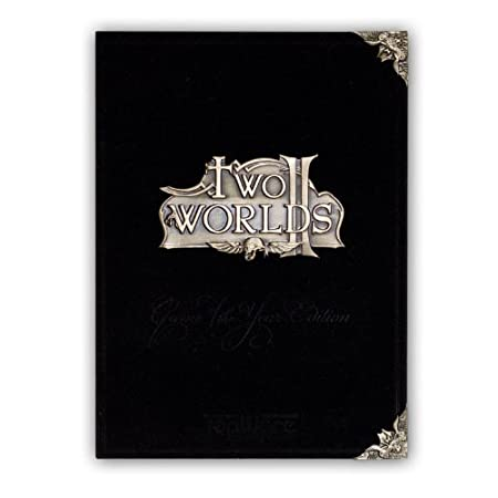 Two Worlds II - Velvet Game of the Year Edition [PC/Mac]