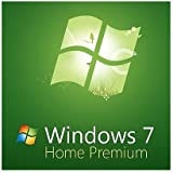 Microsoft OEM Windows 7 Home Premium 32-bit, Español, 1 usuario
