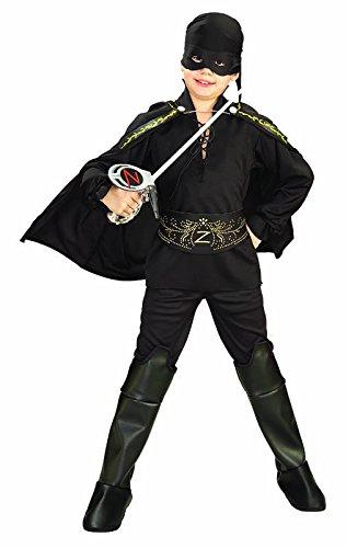 Zorro Child's Zorro