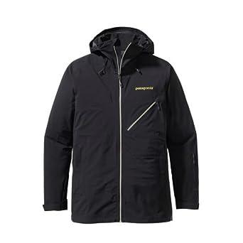 Buy Patagonia Untracked Jacket - Mens - Large, Black by Patagonia