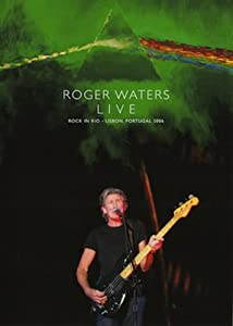 Roger Waters - Live At  Rock In Rio, Lisbon, Portugal