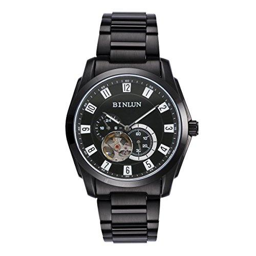binlun-mens-skeleton-style-chronograph-gmt-japanese-mechanical-watch-black