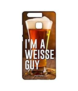 Weisse Guy - Sublime Case for Huawei P9