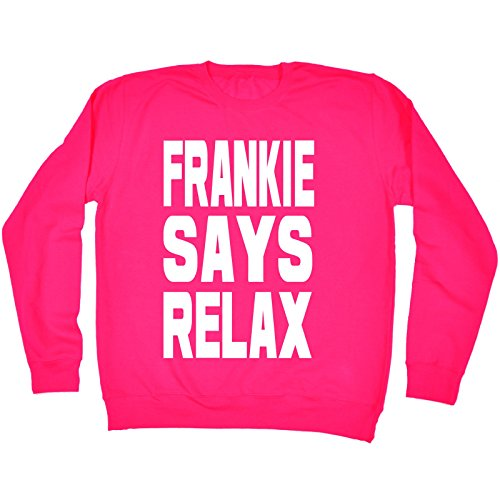Frankie Says Relax Men's Women's FRANKIE SAYS RELAX (M -