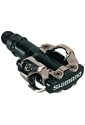 SHIMANO M520 Bike Pedals
