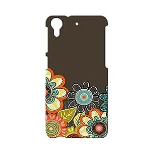 G-STAR Designer Printed Back case cover for HTC Desire 728 - G7138