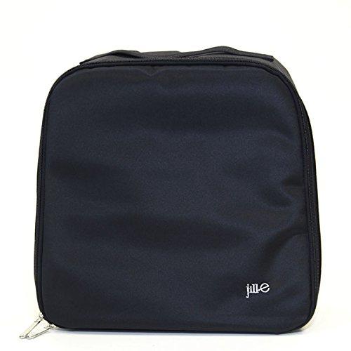 jille-designs-419316-13-inch-backpack-insert-for-cameras-black